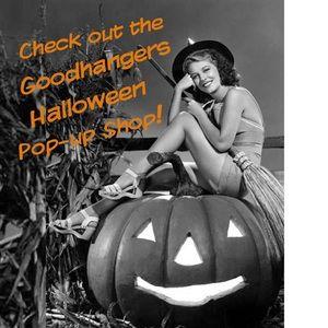 Halloween costumes galore!